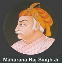 Maharana Raj Singhji