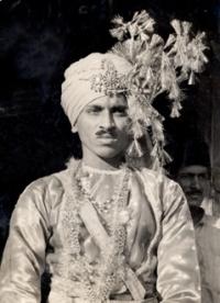 Thakur Saheb KRISHNAPAL SINGHJI