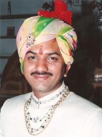 Kuwar Yagyapal Singhji