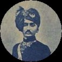 Rao Shri HAMIRSINHJI II MOHOBATSINHJI