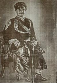 Thakore Saheb HAMIRSINHJI SURAJI