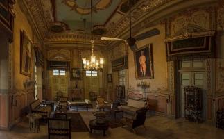 Raj Mahal Palace