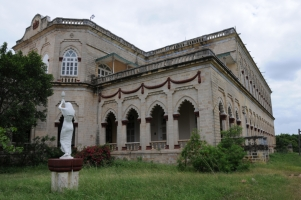 RajMahal Palace - Wadhwan Gujarat