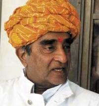 HH Maharana Raj Saheb Dr. DIGVIJAYSINHJI