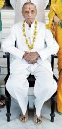 HH Maharana Raj Saheb PRATAPSINHJI AMARSINHJI