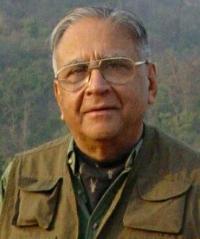 Maharajkumar Dr. Ranjitsinhji