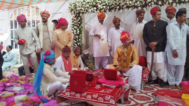 Resultado de imagen para rajput religion india