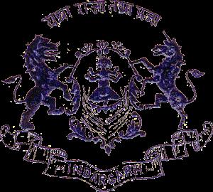 Indargarh (Jagir) Logo