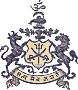 Jambugodha (Princely State) Logo