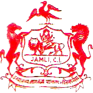 Jamli (Thikana) Logo