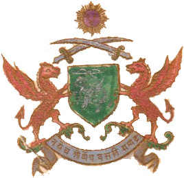 Jhalawar Coat of Arms