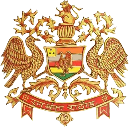 Jodhpur (Princely State) Logo