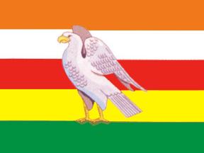 Jodhpur (Princely State) Flag
