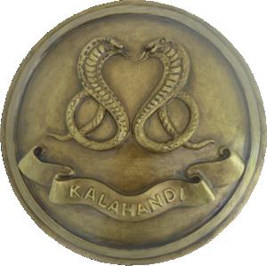 Kalahandi (Princely State) Logo