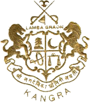 Kangra Coat of Arms