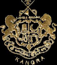 Kangra (Princely State) Logo