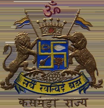 Kasmanda (Taluk) Logo