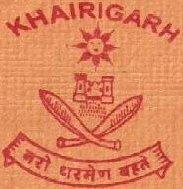 Khairigarh-Singahi (Taluk) Logo