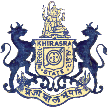 Khirasra Coat of Arms