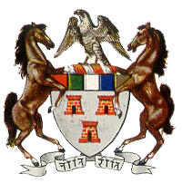 Kishangarh Coat of Arms