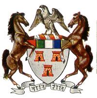 Kishangarh Coat of Arms