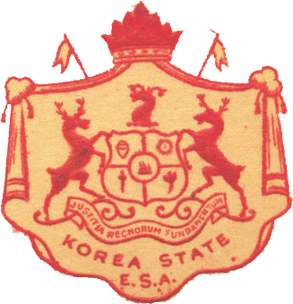 Korea Coat of Arms