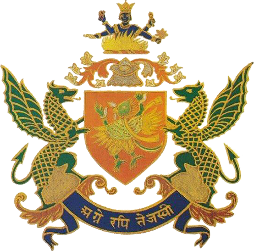 Kotah Coat of Arms