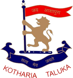 Kotharia Coat of Arms