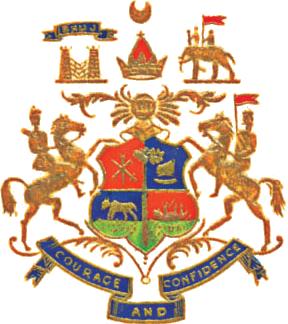 Kutch (Princely State) Logo