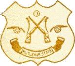 Kutlehar (Jagir) Logo