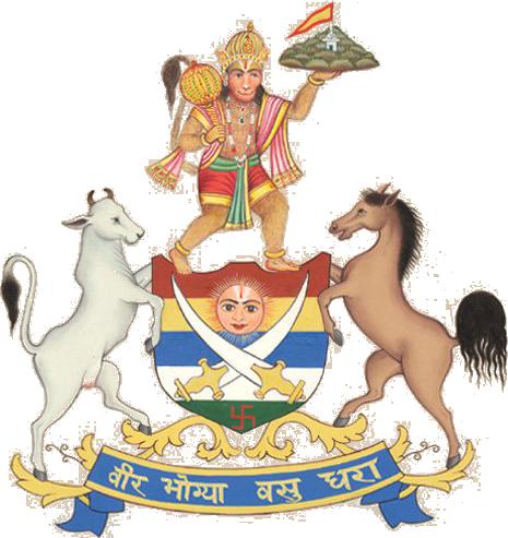 Mandawa (Thikana) Logo