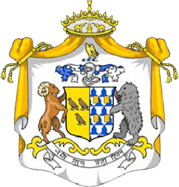 Mandi Coat of Arms