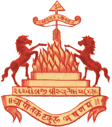Mansa Coat of Arms