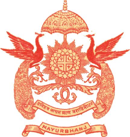 Mayurbhanj (Princely State) Logo