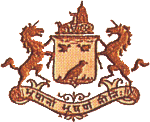 Muli Coat of Arms