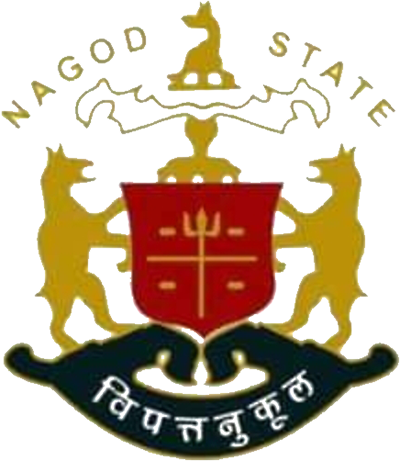 Nagod Coat of Arms