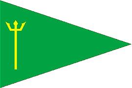 Nagod (Princely State) flag