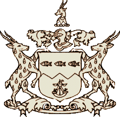 Nawanagar (Princely State) Logo