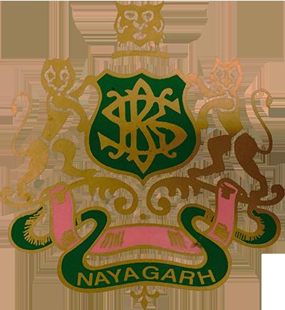 Nayagarh (Princely State) Logo