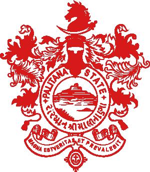 Palitana (Princely State) Logo