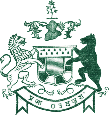 Panna (Princely State) Logo