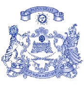 Patna (Princely State) Coat of Arms