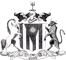 Pratapgarh Coat of Arms