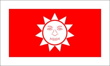 Pratapgarh (Princely State) flag