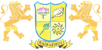Rairakhol Coat of Arms