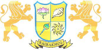 Rairakhol (Princely State) Logo