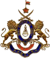 Ramgarh Coat of Arms
