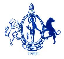 Rampura (Jagir) Logo