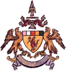 Ratlam (Princely State) Logo