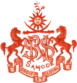 Samode Coat of Arms